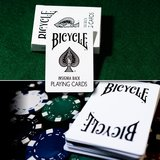 Bicycle Insignia Back Wit
