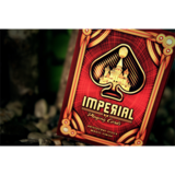 Imperial Playing cards_