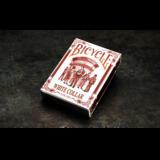 Bicycle White Collar speelkaarten_