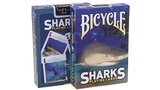 Bicycle Sharks speelkaarten