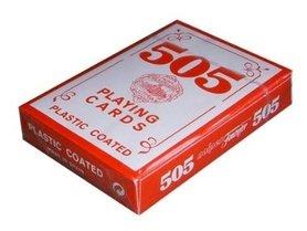Fournier 505 Minddeck