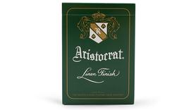 Aristocrat Green Edition Speelkaarten