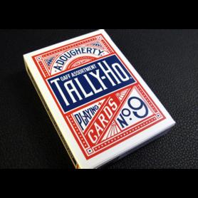 Tally ho Gaff deck