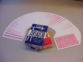 Aviator Poker Rood