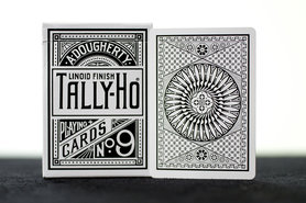Tally-Ho White Deluxe (Circle Back)