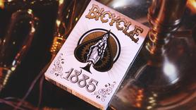 Bicycle 1885 Speelkaarten by US Playing Card