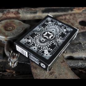 Mechanic deck V2