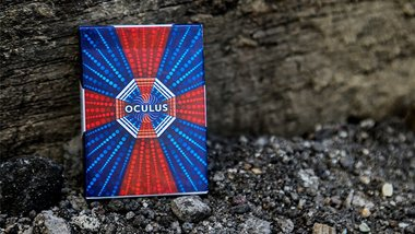 OCULUS Reduxe Playing Cards