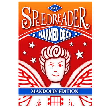 Speedreader deck (mandolin)
