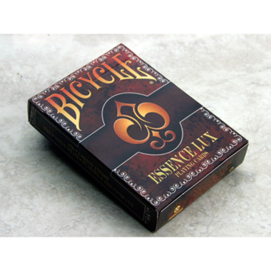 Bicycle Essence Lux Playing Cards