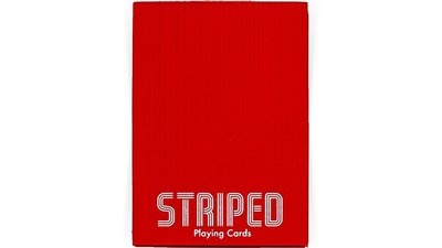 STRIPED Playing Cards