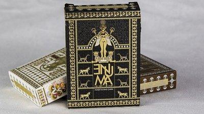 Enuma (Ancient) Playing Cards