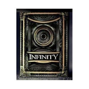 Infinity speelkaarten - Ellusionist
