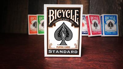 Bicycle rider back standaard zwart