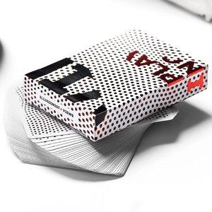 Views X Speelkaarten